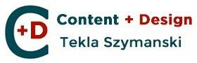 Logo Content + Design LLC