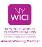 NYWICI Award-winning member