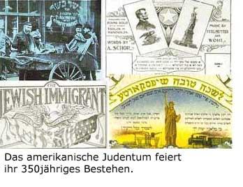Amerikanisches Judentum