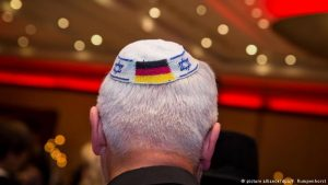 German Jew