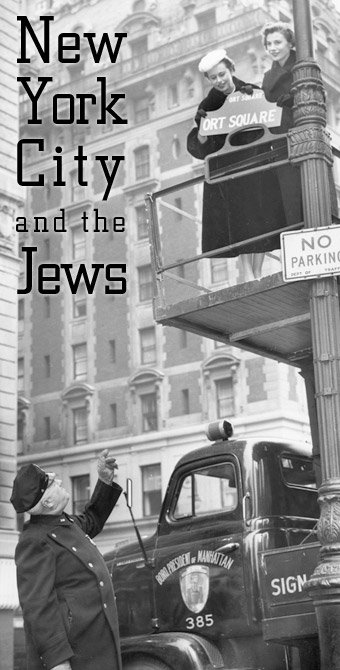 Juden in New York