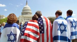 American Jews and Israel