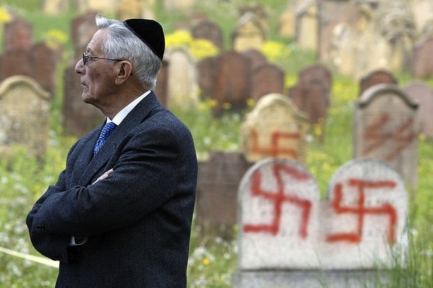 Antisemitism in Germany
