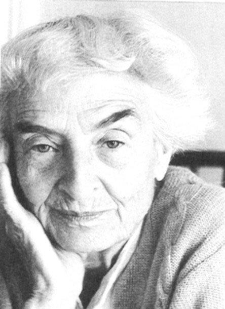 Ellen Auerbach