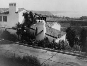Villa Aurora 1928