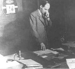 Raoul Walleenberg