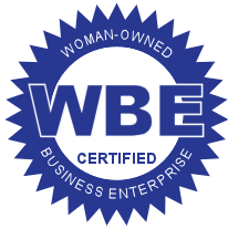 NYS ceetified woman-owned business