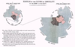 Florence Nightingale Infographic